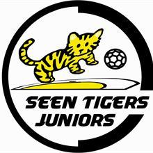 Logo Seen Tigers Juniors